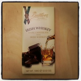 Butlers Irish Whiskey