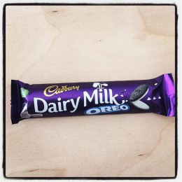 Cadbury Dairy Milk with Oreo, 41g