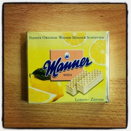 Manner Lemon