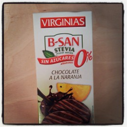 Virginias B-San Orange