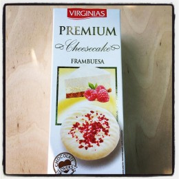 Virginias Premium Cheesecake
